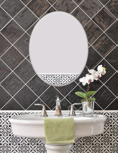 2019 tile trends, tile tricks