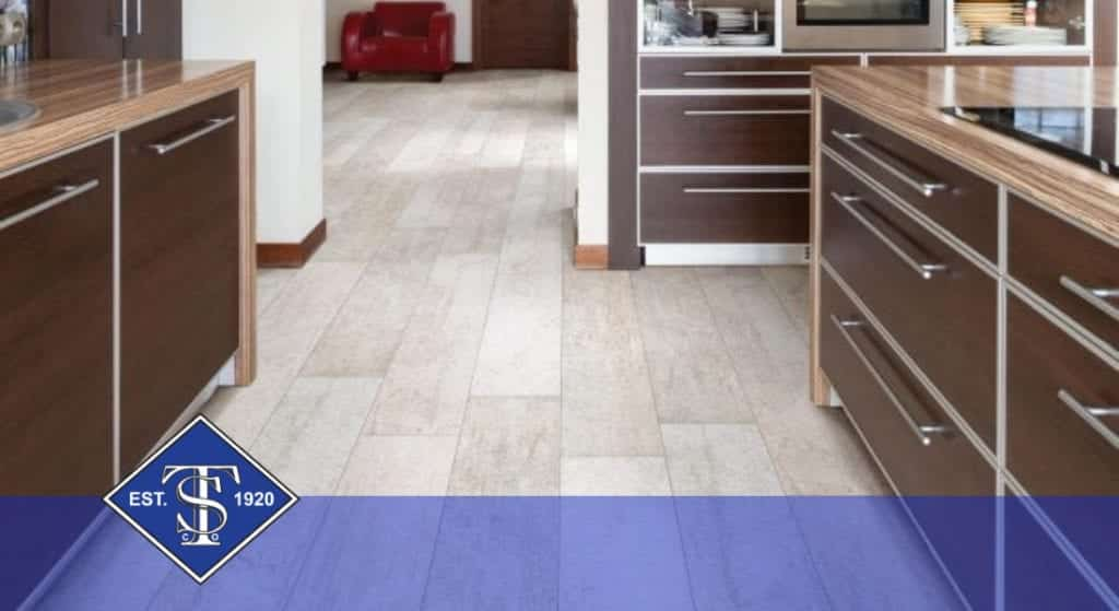 6 Reasons Why New Kitchen Floor Tiles Will Revive Your Kitchen
