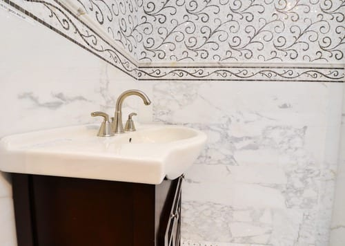 tile tricks, 2019 tile trends