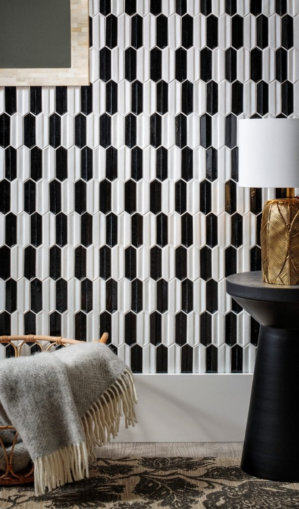 Floor tile trends 2019, latest bathroom tile trends, bathroom tile trends 2019, 3 dimensional wall tile