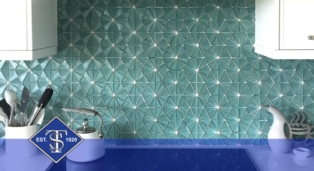 Tile Trends For Your Beach House