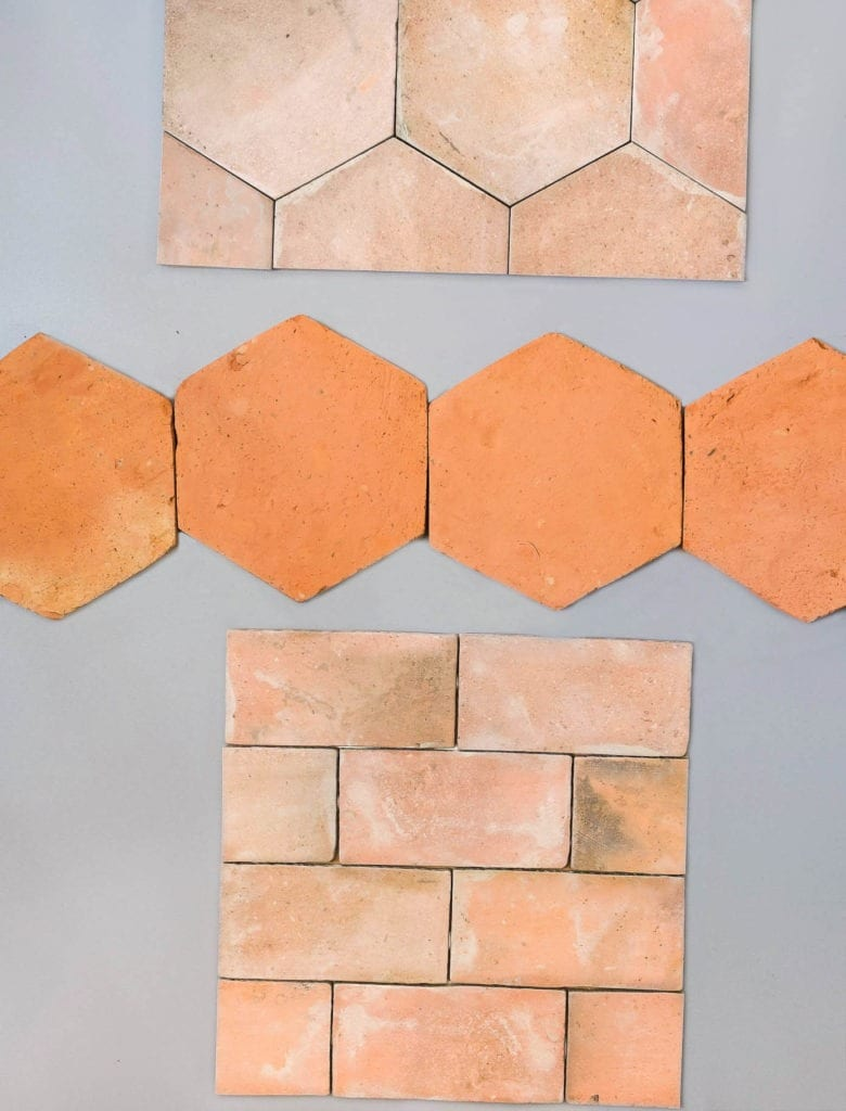 2020 floor tile trends, tile colors for bathrooms, tile colors for kitchen, terracotta tiles advantages, 2020 tile trends