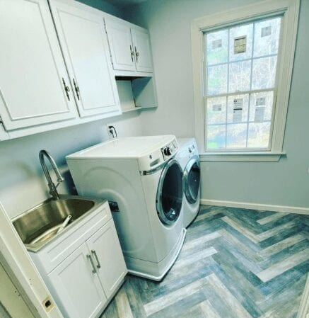 Wall tiles for laundry room, laundry room wall tile ideas, tile for laundry room walls, laundry floor tile ideas, laundry room flooring