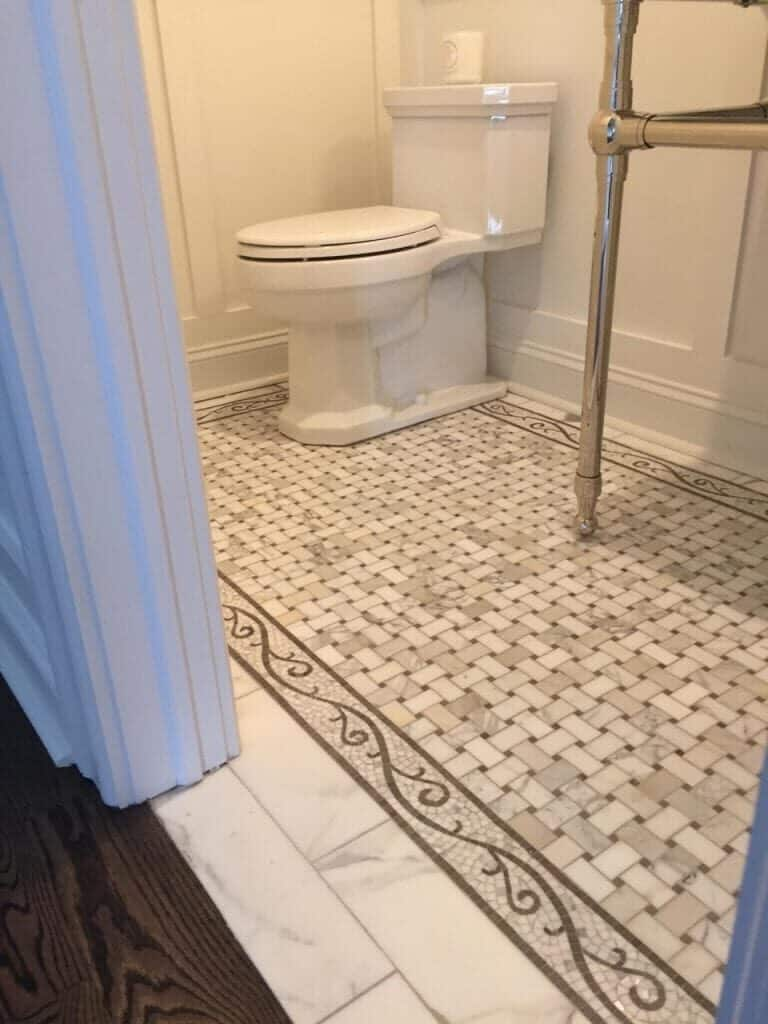 best way to mop ceramic tile, what to clean ceramic tile floors with, how to mop tile floors, how do i clean my tile floor, can you use bleach on ceramic tile