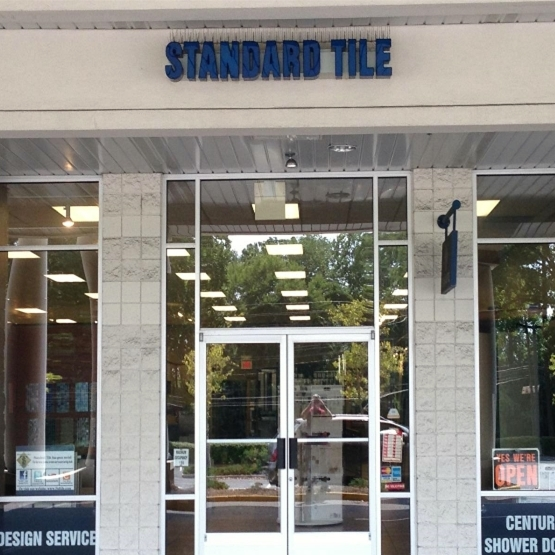 Standard Tile Jersey City Corp